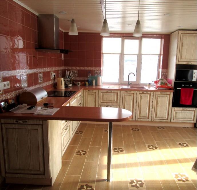 "Кухня ""Прима"""